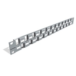 Brand-Rex 24 Port Snap-In-Jack Modular Panels