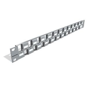 Brand-Rex 24 Port Snap-In-Jack Modular Panels