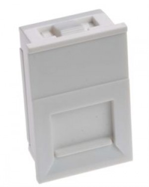38 X 25mm LJ6C Shuttered Module White