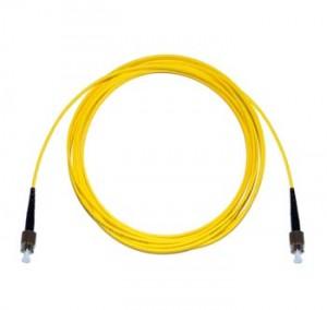 Fibre Patch Cable FC - FC Singlemode Simplex 0.2m