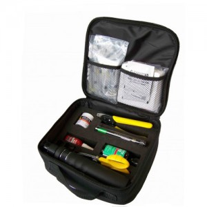 Fibre Optic Cold Cure Termination Tool Kit