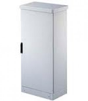 IP55 Basic enclosure Outdoor data cabinet 800x1200x500