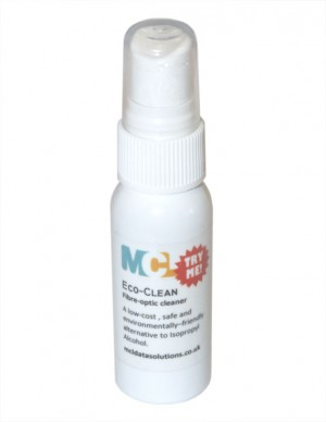 Try-Me - Sample Fibre Optic Cleaning Fluid