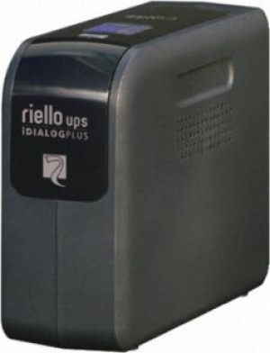 Riello iDialog 400VA 240W UPS - IDG400