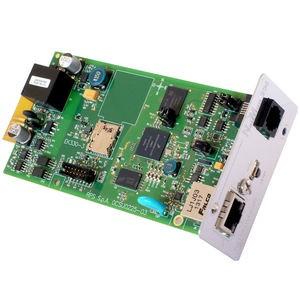 Riello UPS NetMan 204 Remote management adapter
