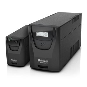 Riello Net Power 800VA UPS - NPW800