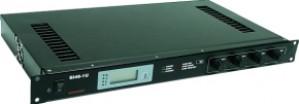 SI48-1U-8-2 1U 48V DC 8A UPS Rackmount