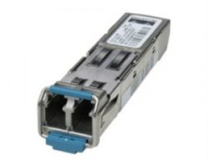Cisco Transceiver module SFP Gigabit EN 1000Base-LX GLC-LH-SM