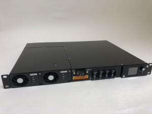 "UPS 1600w 48V DC 30A (Dual 15A Rectifier) 19"" Rackmount - SI48-1U2-152-ET-MF"