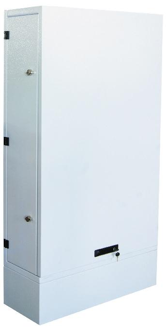 Outdoor Fibre Distribution Terminal Cabinet
