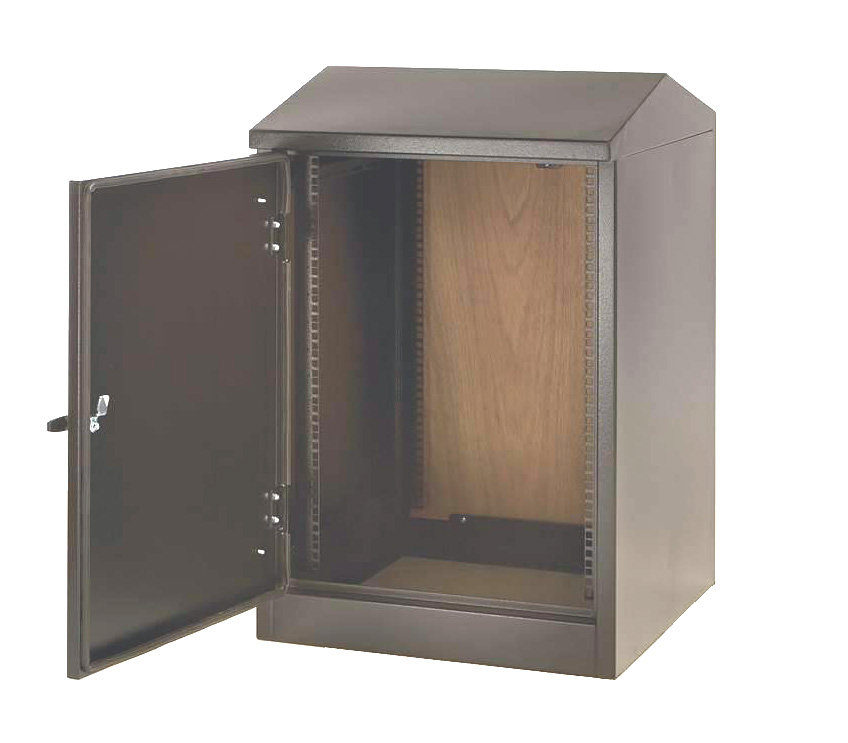 Basic outdoor street cabinets ip55 rated for Flat pack outdoor kitchen cabinets